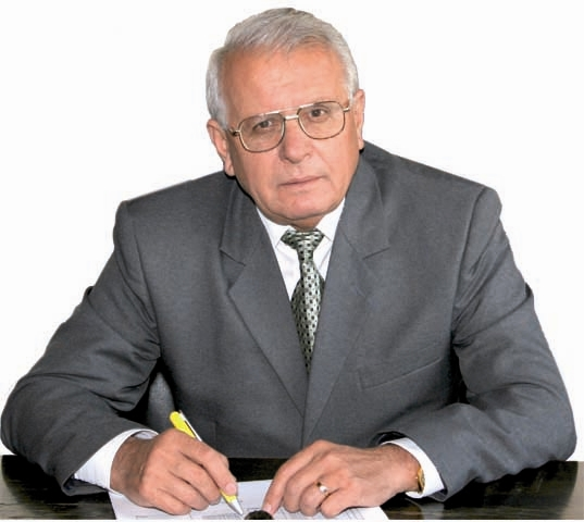 DR. CONSTANTIN COJOCARU